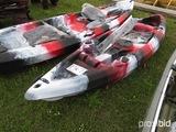 Small Kayak