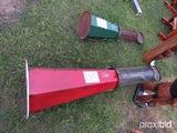 Metal Gas Pump
