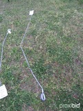 6' Choker Cable
