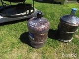 5-gallon Jug of Pennies