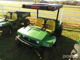 2013 John Deere TS Gator Utility Vehicle, s/n 083078 (No Title - $50 Trauma