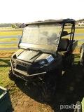 Polaris 800 Ranger 4WD Utility Vehicle, s/n 4XATY76A4B2246711(No Title - $5