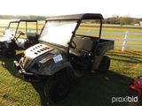 Cub Cadet Volunteer 624 Utility Vehicle, s/n 37AC46DD710 (No Title - $50 Tr