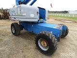 Genie S60 4WD Manlift, s/n 3276: 60'