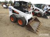 Bobcat 763 Skid Steer, s/n 224578: Bkt.