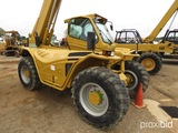 2013 Merlo Panoramic P65.14HM Telescopic Forklift, s/n ZF1P10110C3080280: C