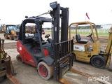 Linde H35T Forklift, s/n C05373