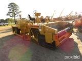 Blaw-Knox RW-100 Road Widener, s/n 10003-03