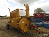 Duratech 2564 Haybuster, s/n IJ81764: Completely Rebuilt Gear Box