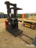 Genie IWP-24 Vertical Lift, s/n 4095-2916 (Salvage)
