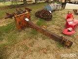 Balderson 33930QX Boom, s/n 108668: fits Cat 930 Loader or Excavator