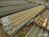 Bundle of Guard Rails