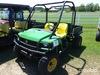 John Deere 620i Gator Utility Vehicle, s/n M0XUVGX015171 (No Title - $50 Tr