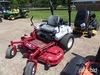 "ExMark Laser Zero-turn Mower, s/n 467290: Ultra Cut 60"" Deck, Kohler Comman"