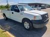 2005 Ford F150 XL Pickup, s/n 1FTRF12225NA81507: 2wd, 4.2L V6 Gas Eng., 4-d