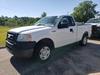 2006 Ford F150 XL Pickup, s/n 1FTRF12206NB62202: 2wd, 4.2L V6 Gas Eng., 4-d