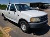 1997 Ford F150 Pickup, s/n 1FTDX1768VND30394: 2wd, 4.6L V8 Gas Eng., 3-door