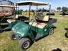 EZGo Golf Cart: Gas Eng.