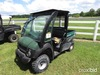 2012 Kawasaki 600 Mule Utility Vehicle, s/n JK1AFEB10CB523558 (No Title - $