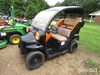 2002 Barton Industries Electric Vehicle, s/n 1G9XD485X2E262260 (Has Title -