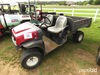 Toro Workman MD Utility Vehicle, s/n 29000224 (No Title - $50 Trauma Care F