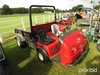Toro 3200 Workman, s/n 27000164 (No Title - $50 Trauma Care Fee Applies)