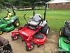 """ExMark Laser Z Zero-turn Mower, s/n 312607979: Ultra Cut 60"""", Kohler CV742"""