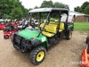 John Deere Gator 4WD Utility Vehicle, s/n RA013087 (No Title - $50 Trauma C