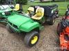 2013 John Deere TX Gator 4X2 Utility Vehicle, s/n 1M0TURFJVDM081205 (No Tit
