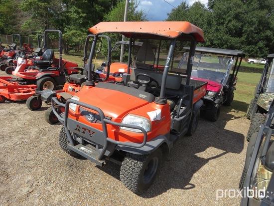 Kubota RTV900 4WD Utility Vehicle, s/n 51261 (No Title - $50 Trauma Care Fe