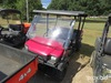2005 Kawasaki 3010 Mule Utility Vehicle, s/n JK1AFCJ105B500435 (No Title -
