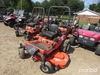 "Kubota ZD28F Zero-turn Mower, s/n 25818: Diesel, 72"" Cut, Meter Shows 2026"