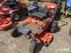 "Kubota ZD21 Zero-turn Mower, s/n 42272: 60"" Deck, Meter Shows 871 hrs"