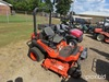 "Kubota ZD331 Zero-turn Mower, s/n 35152: 72"" Cut, Meter Shows 1996 hrs"
