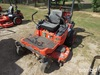 Kubota ZG327PA-60 Zero-turn Mower, s/n 52541: Meter Shows 1535 hrs