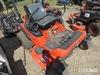 Kubota ZG327P Zero-turn Mower, s/n 12955