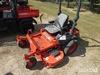Kubota ZG222-48 Zero-turn Mower, s/n 12881