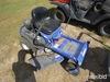 """Dixon 42"""" Zero-turn Mower, s/n 104756433"""