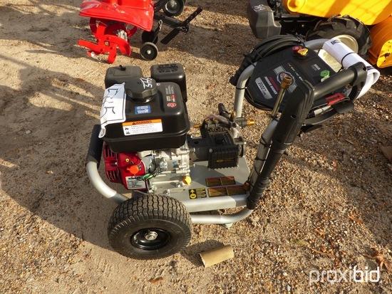 Simpson 3300 psi Pressure Washer