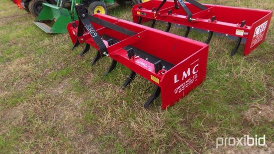 LMC 7' HD Box Blade