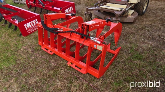 New 60 in. Grapple for Tractor