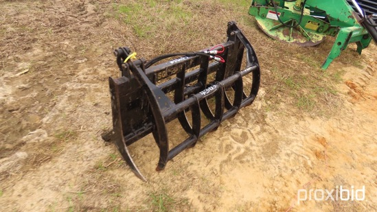 Land Pride 48 in. Grapple for Tractor