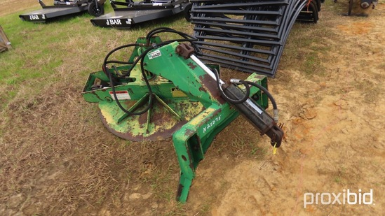 3PH Log Grapple for Tractor