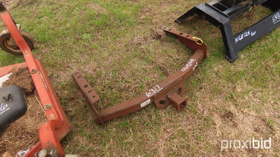 Ford Receiver Hitch