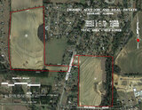 Fairchild Trust and Baxter Land: Approximately 137.5 acres to be sold in pa
