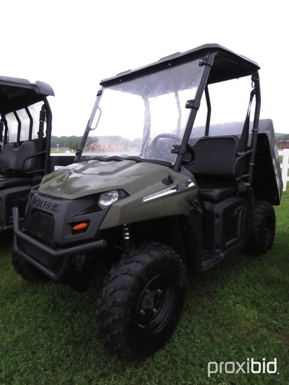 Polaris Ranger Utility Vehicle, s/n 52CRC08L4BB394813 (No Title - $50 Traum