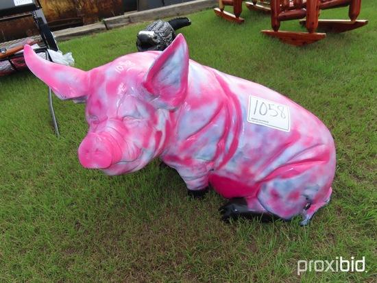 Metal Hog
