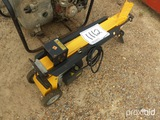 All-Power Electric Wood Splitter