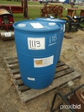 55-gallon Barrel of Degreaser