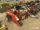 Ditch Witch 1420 Walk-behind Trencher
